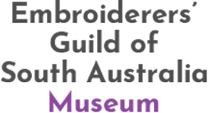 Embroiderers' Guild of South Australia Museum